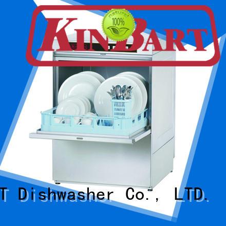 Custom restaurant dishwasher manufacturers for kitchen