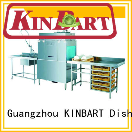 KINBART High-quality restaurant dishwasher Supply for restaurant