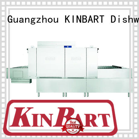 KINBART High-quality restaurant dishwasher company for kitchen