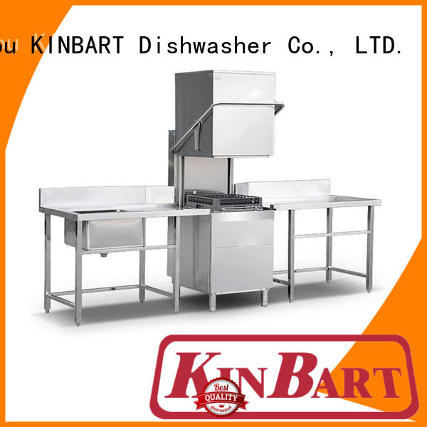 Latest commercial dishwasher company for kitchen