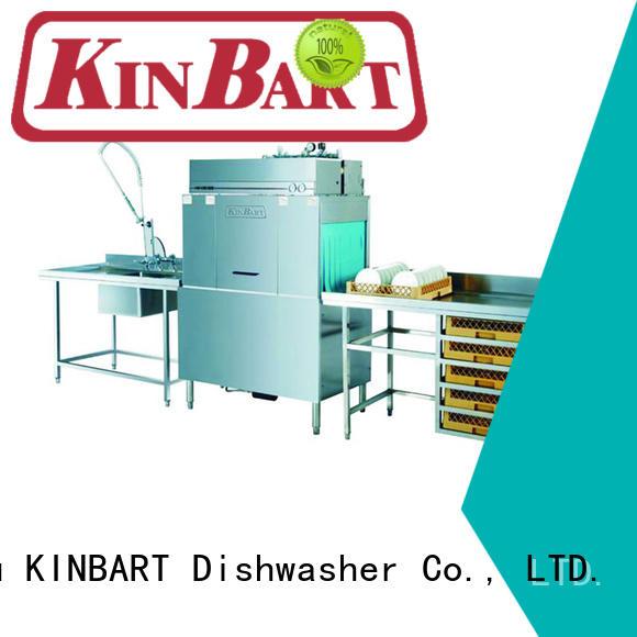 KINBART Best industrial dishwasher company for restaurant
