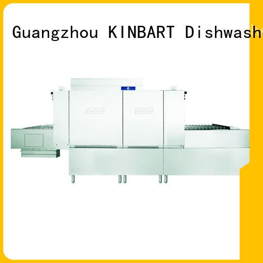 KINBART Latest restaurant dishwasher Suppliers for hotel