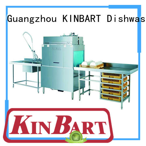High-quality restaurant dishwasher company for restaurant