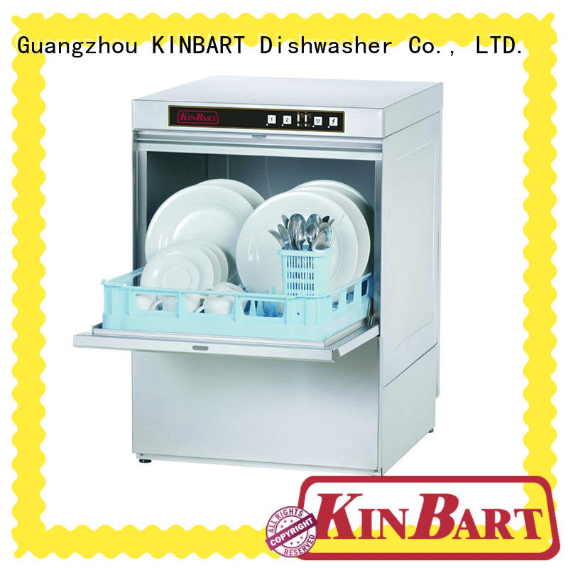 KINBART Custom restaurant dishwasher Suppliers for hotel