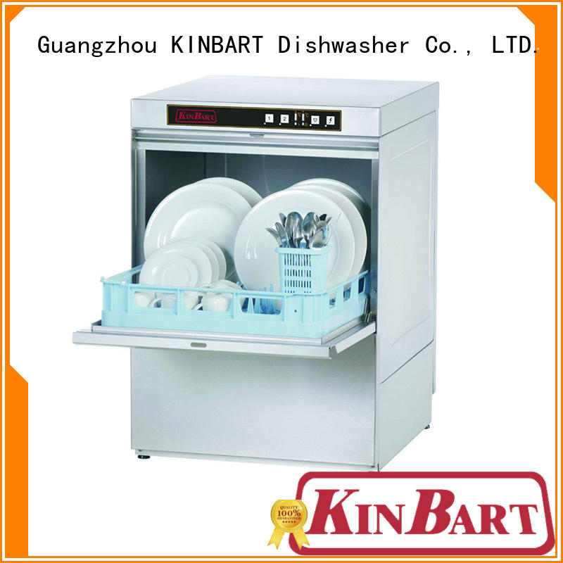 KINBART High-quality commercial dishwasher Suppliers for hotel