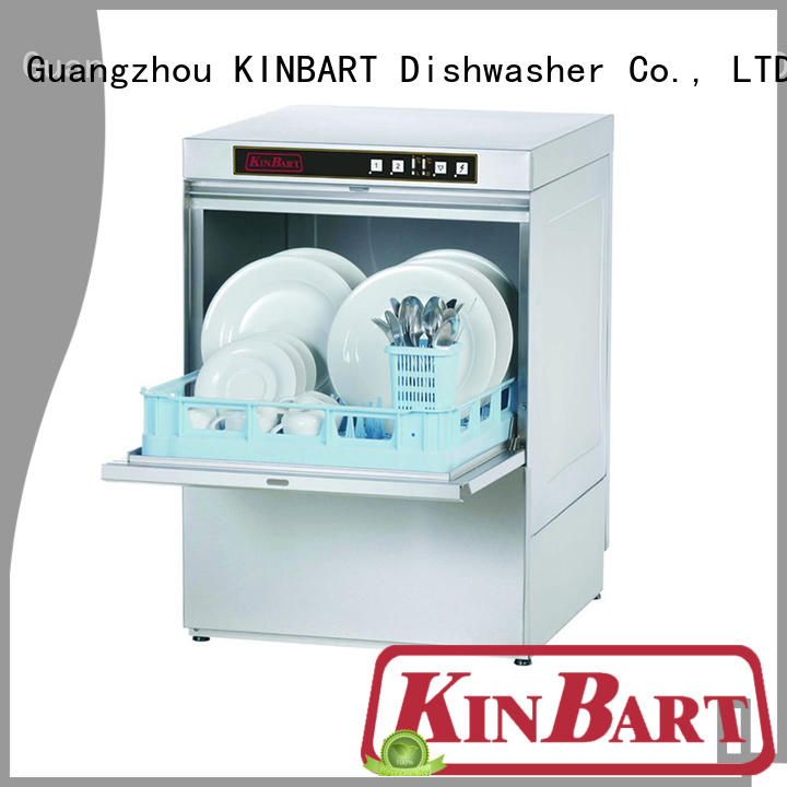 High-quality industrial dishwasher company for restaurant
