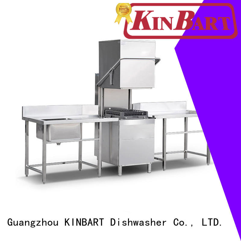 New industrial dishwasher Suppliers for restaurant