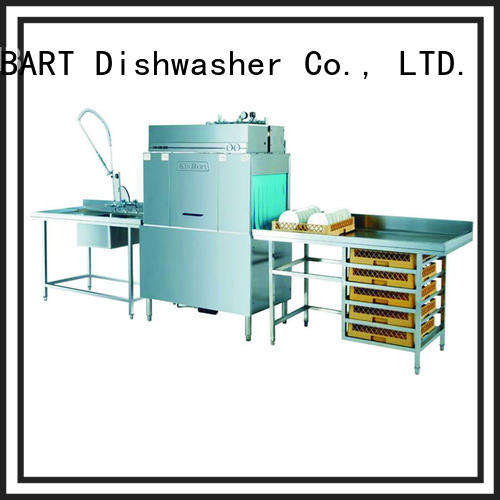 KINBART industrial dishwasher company for kitchen