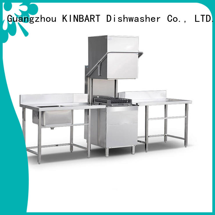 Best commercial dishwasher for business for kitchen