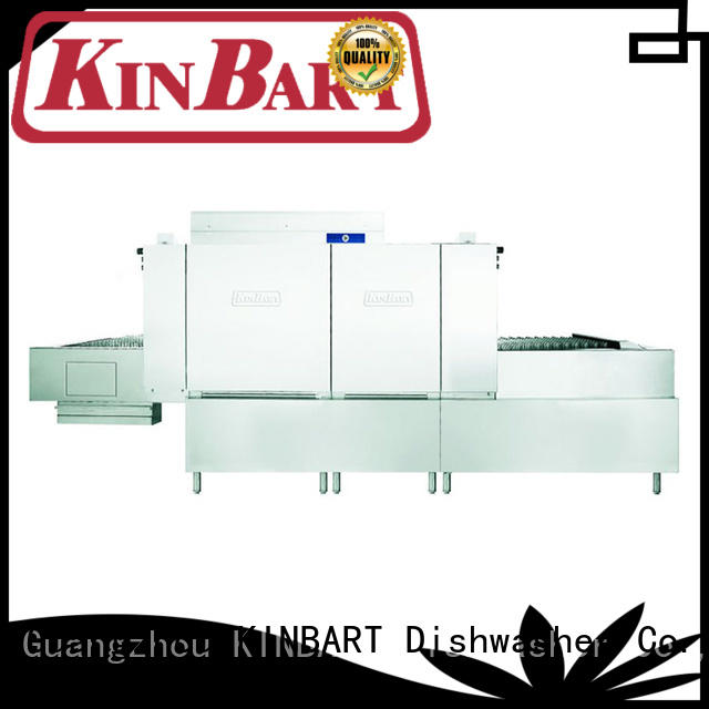 New commercial dishwasher for business for restaurant