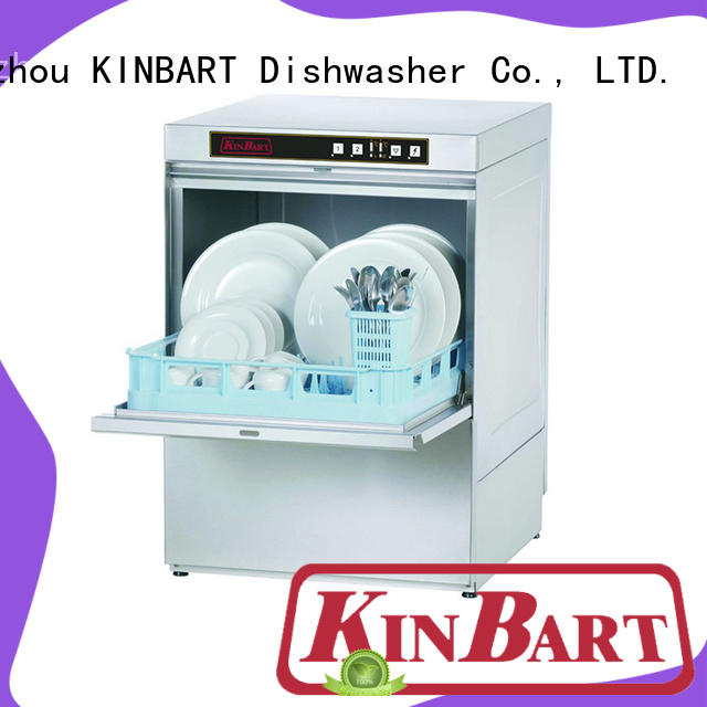 KINBART industrial dishwasher factory for hotel