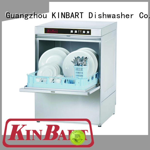 KINBART High-quality commercial dishwasher for business for hotel