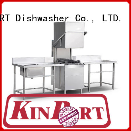 High-quality industrial dishwasher factory for hotel