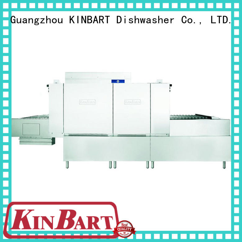 New industrial dishwasher company for hotel
