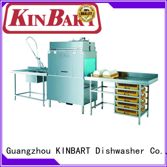 Wholesale industrial dishwasher company for hotel