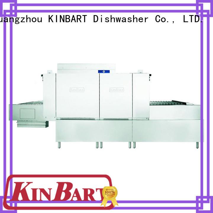 KINBART industrial dishwasher manufacturers for kitchen