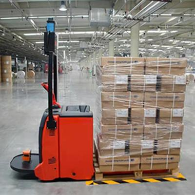 AGV automatic unmanned forklift
