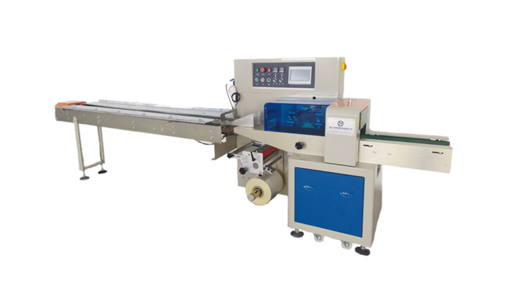 Automatic glove inner packing machine