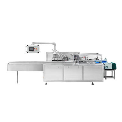 Automatic Glove Packer